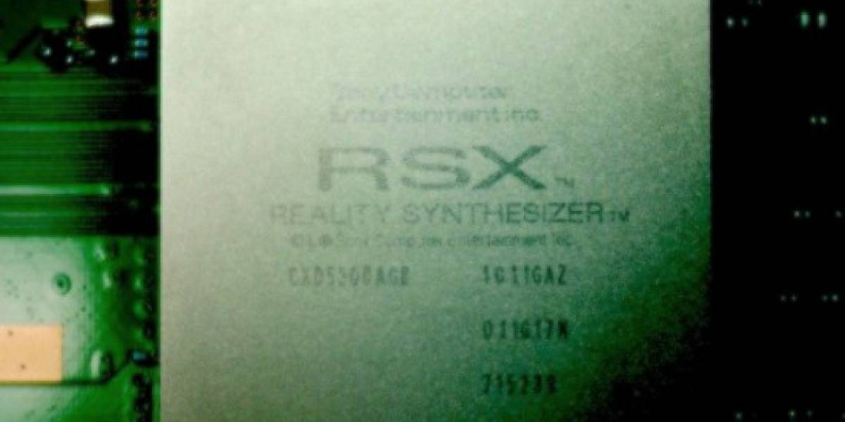 Sony actualiza el hardware de la PS3