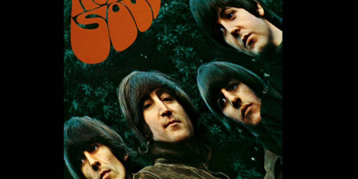 Rubber Soul llega a The Beatles: Rock Band