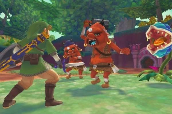 rvlzeldass08ss10e31550x309 600x400 - Top 10 juegos de The Legend of Zelda más divisivos entre los fans