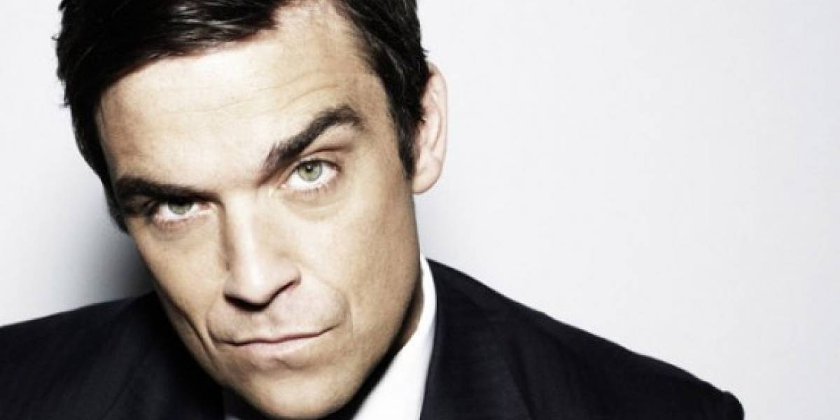Robbie Williams tendrá su juego musical