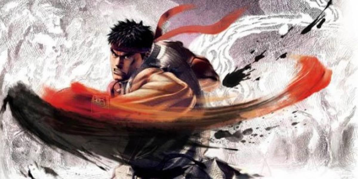 Super Street Fighter IV recibirá parche de balanceo junto con el nuevo DLC