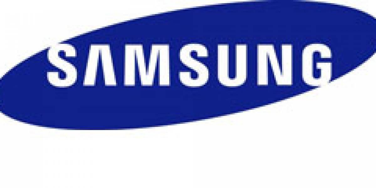 Samsung cada vez vende más móviles con pantalla táctil