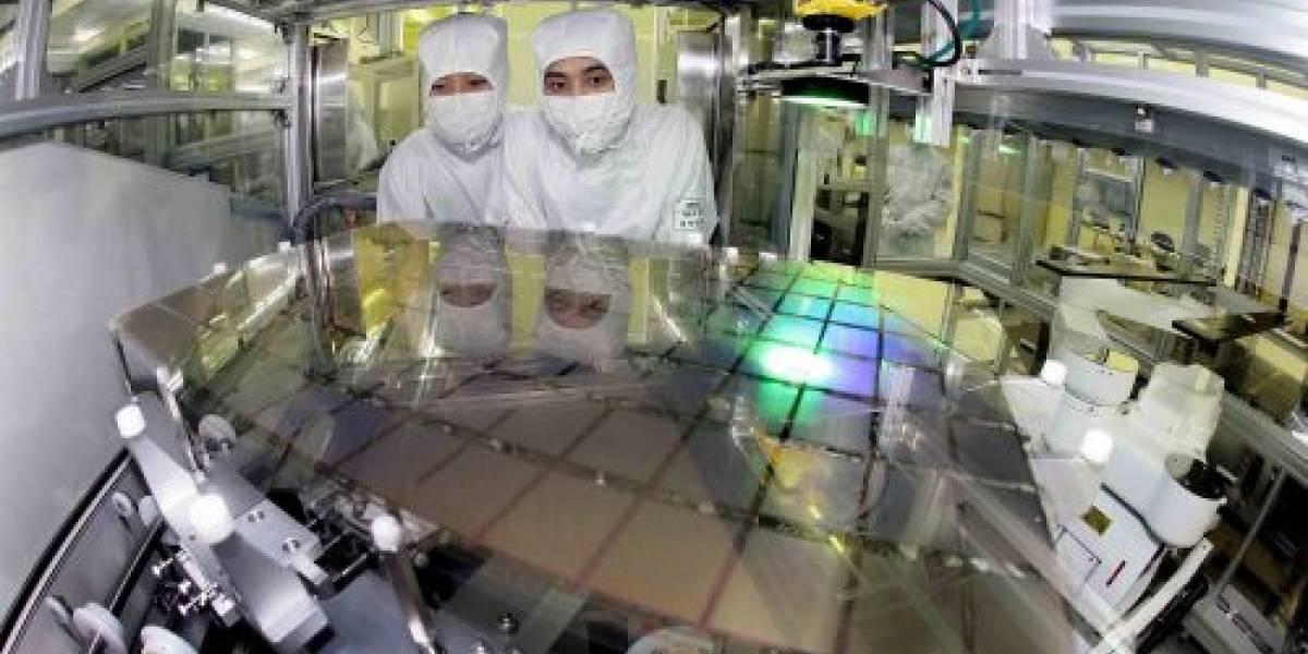 Pantech usará pantallas LCD en lugar de AMOLED