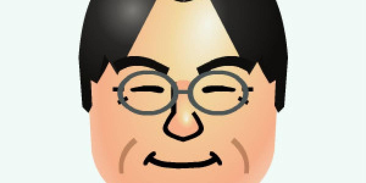 Nintendo: los comentarios de Iwata sobre la futura DS fueron un error