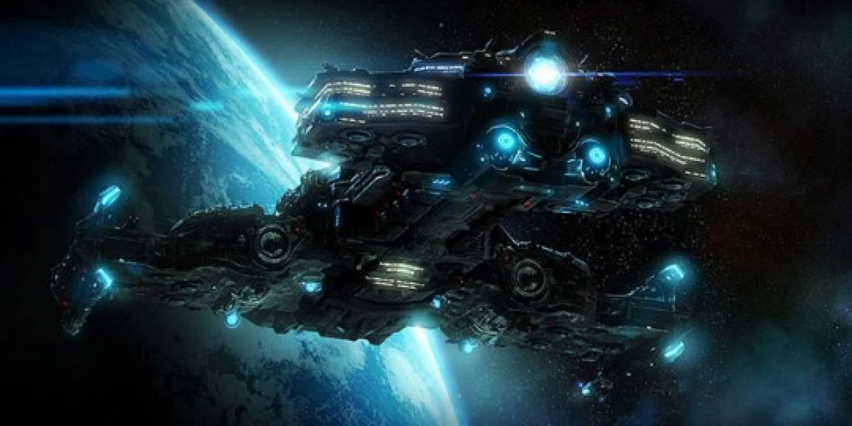 Blizzard asegura que la siguiente expansión de StarCraft II será tan épica como Wings of Liberty