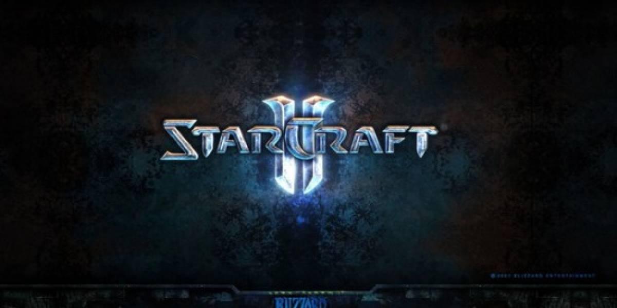 Concurso: Regalamos códigos para la beta de StarCraft II [Actualizado]