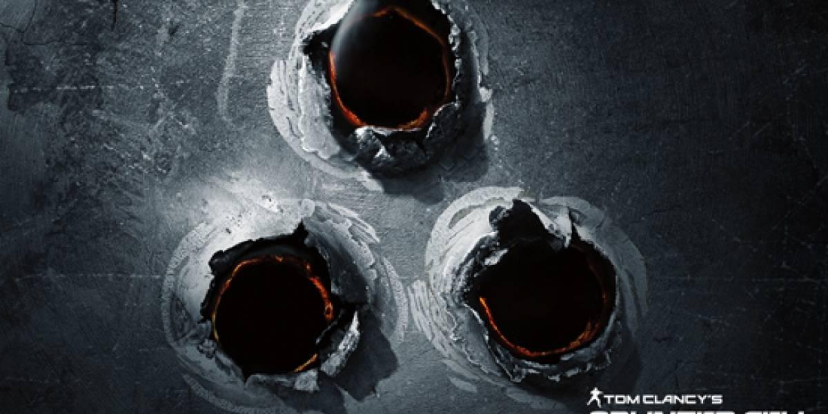 Splinter Cell Conviction y Red Steel 2 se retrasan para el 2010