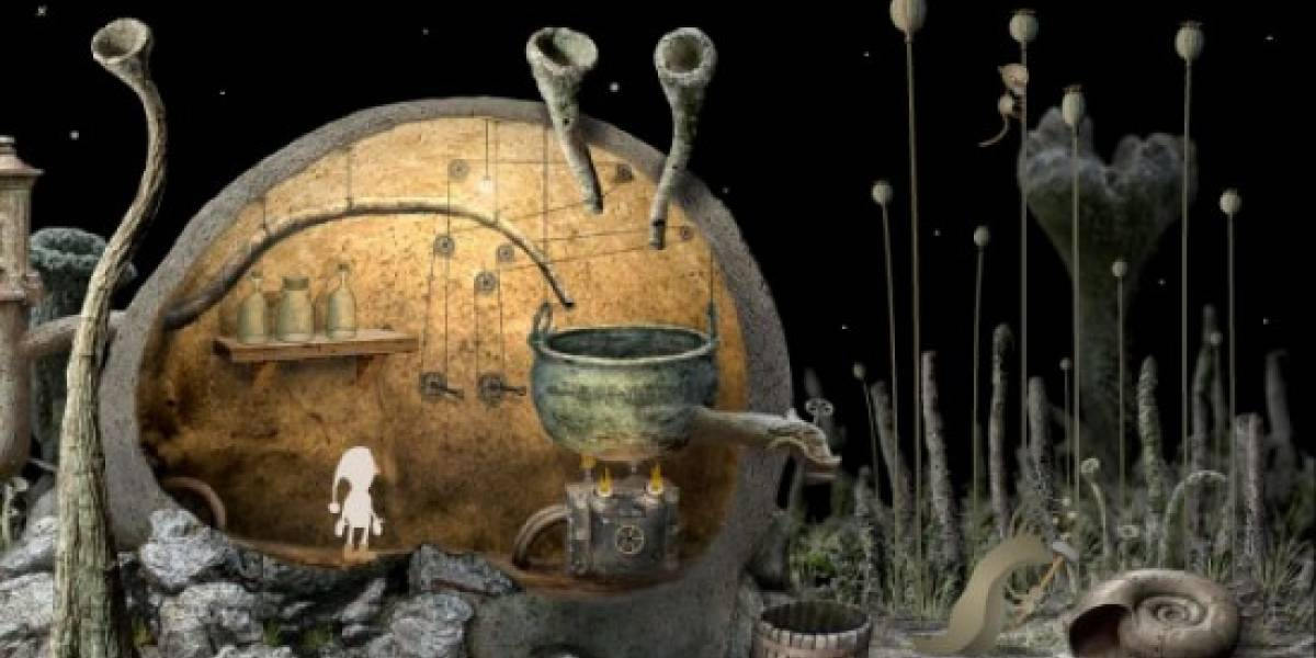 El Humble Indie Bundle agrega Samorost 2 al deal