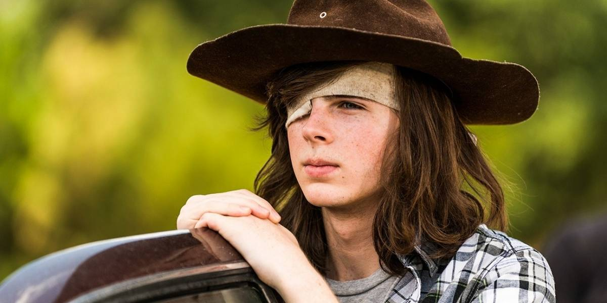 The Walking Dead: Carl fala sobre despedida que emocionou fãs e elenco da série