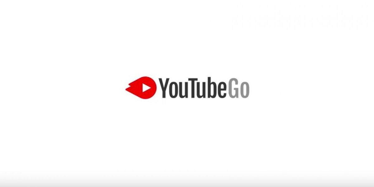 Ya está disponible en México la nueva aplicación YouTube Go