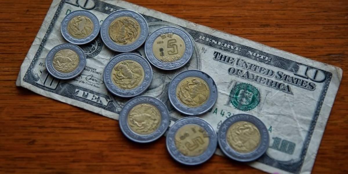 Empresas recortan PIB; suben dólar e inflación por incertidumbre política