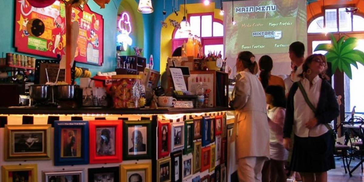 Cierra Ben & Jerry's de Viejo San Juan