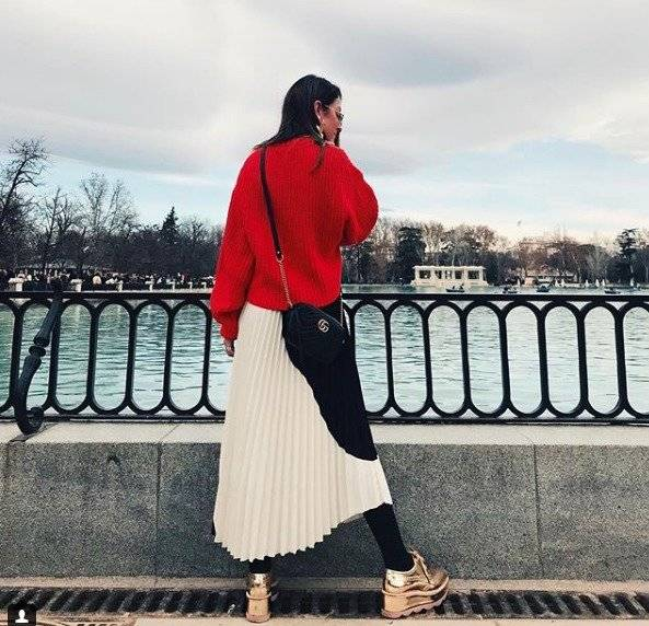 @thedoubledenim Foto: Instagram
