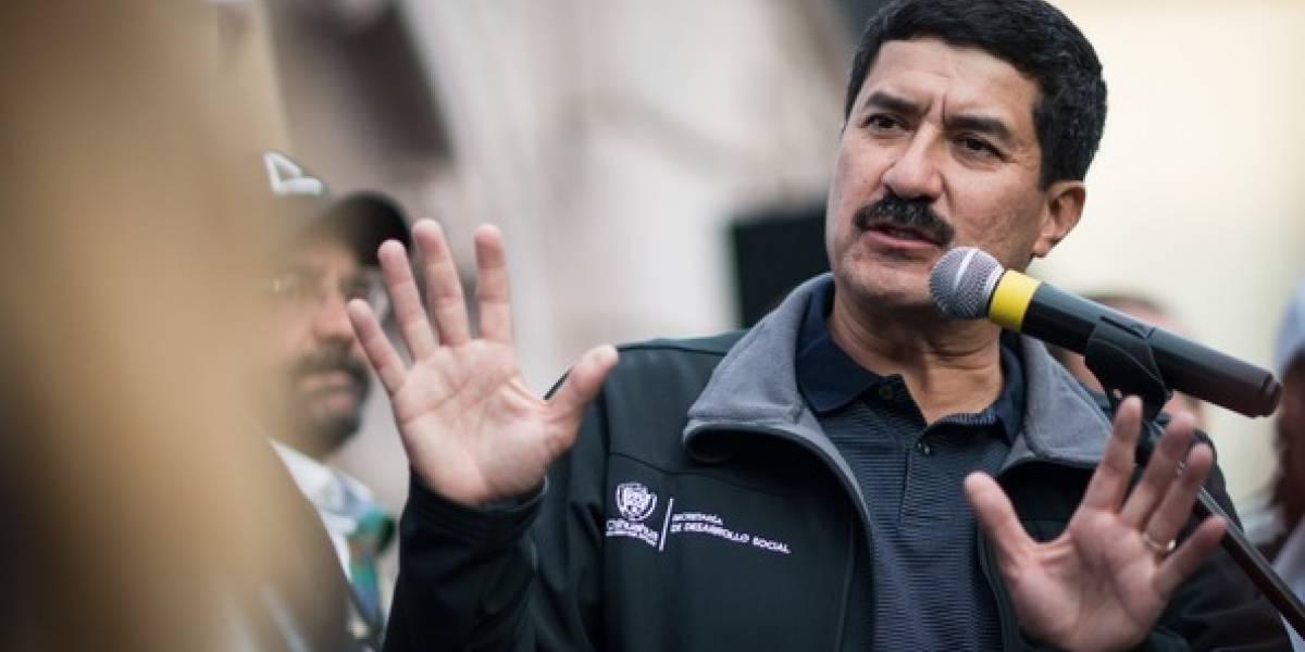 PRI denuncia a Javier Corral ante Fepade por desvío de recursos