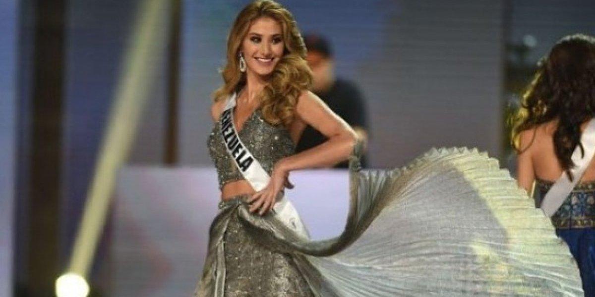 Ex Miss Venezuela se suma al #DuraChallenge