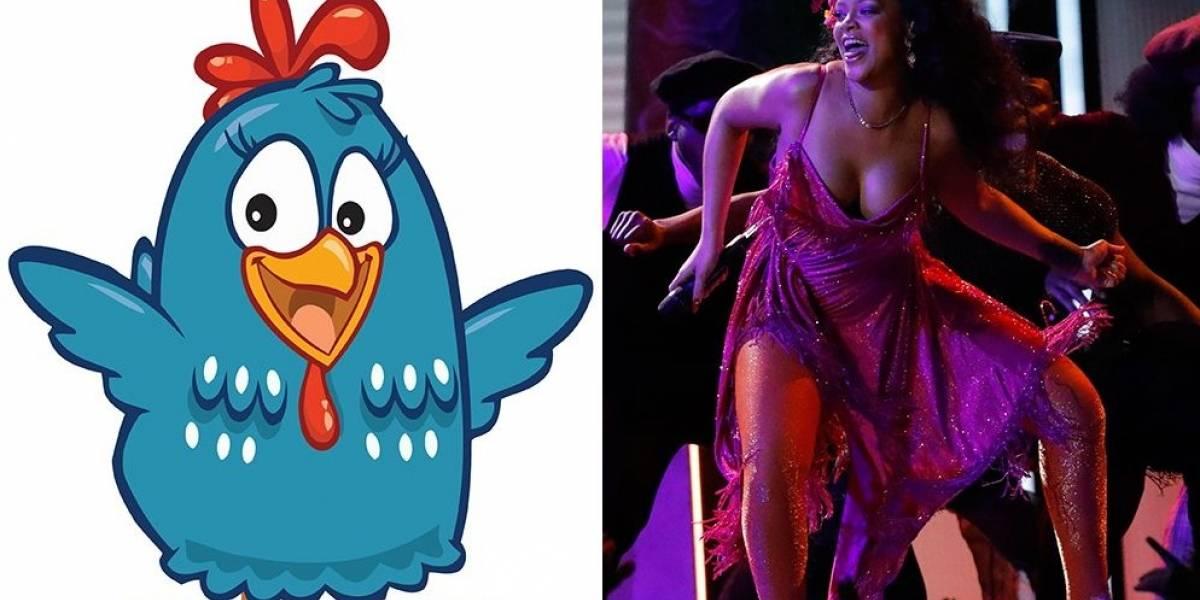 Galinha Pintadinha pode quebrar recorde de Rihanna de número de visualizações no YouTube