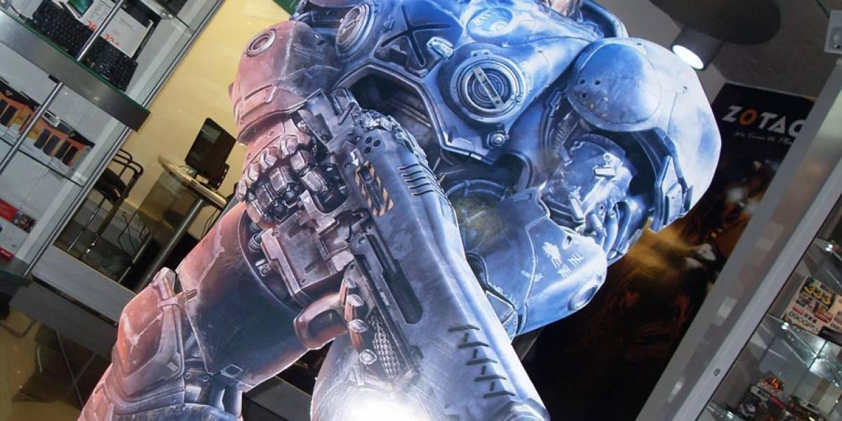 Oficial: StarCraft II vende 1 millón de copias en su primer día