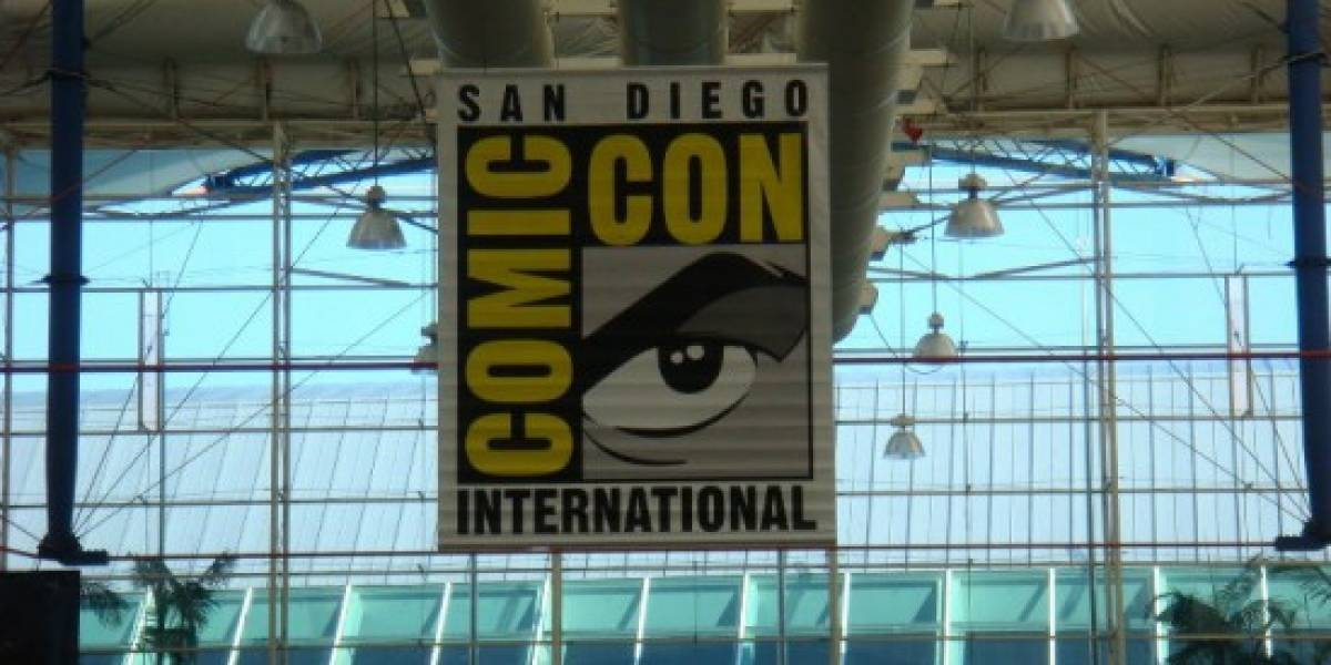 (090) Eventos: San Diego Comic-Con International