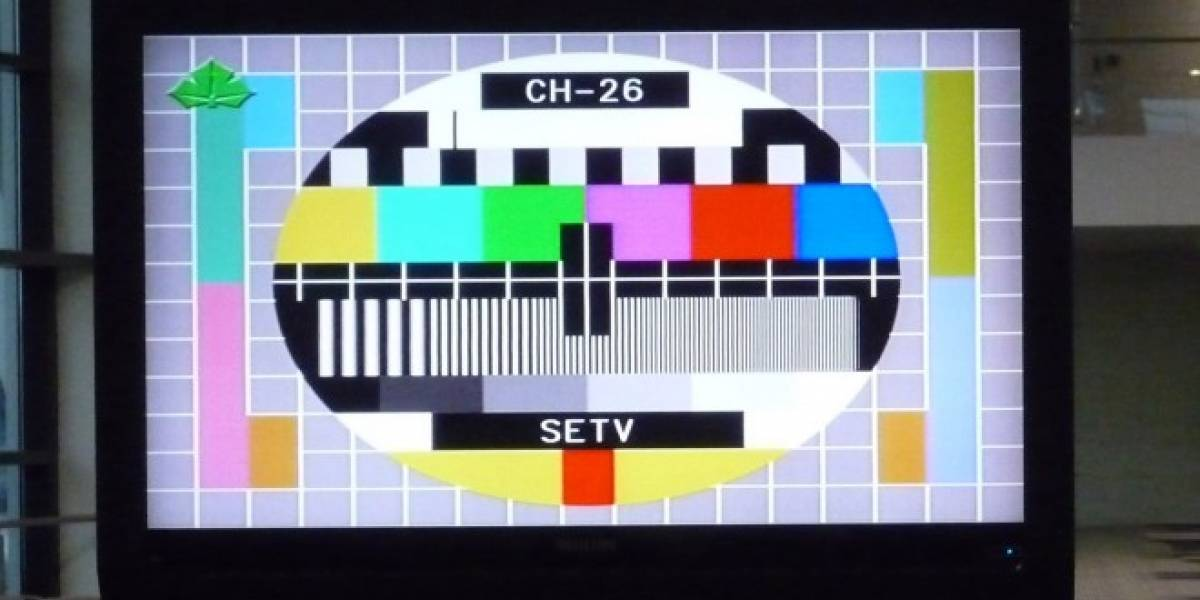 El reemplazo de la TV y apagón analógico en la era de la banda ancha