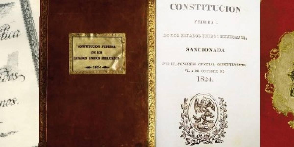 México celebra 101 años de la promulgación de su Constitución Política