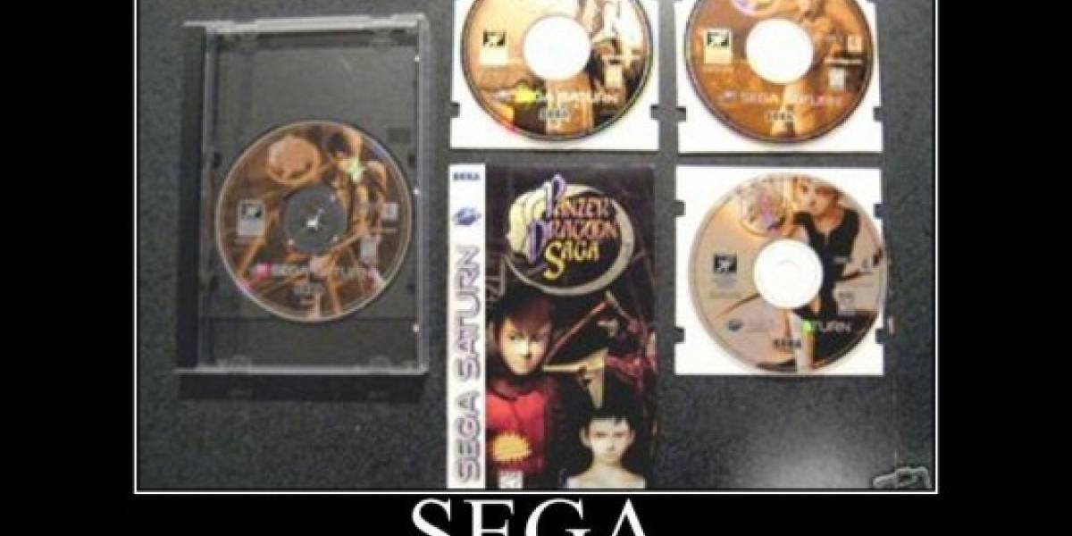 Sega: no mas juegos hardcore en Wii... probablemente