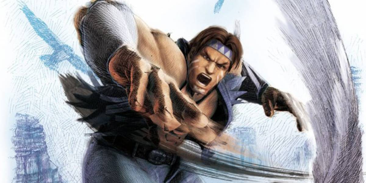 Super Street Fighter IV es confirmado oficialmente