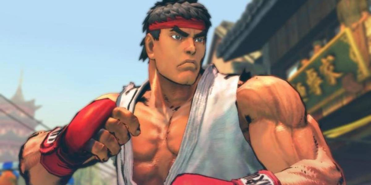 GTA IV y Street Fighter IV serán Platinum Hits