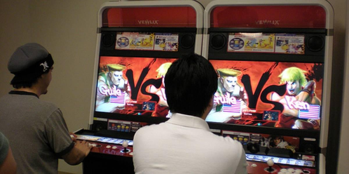 Super Street Fighter IV sin versión para arcades