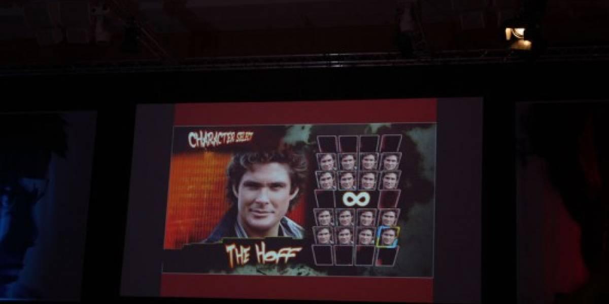 Yoshinori Ono dice que Tekken vs. Virtua Fighter era demasiado obvio