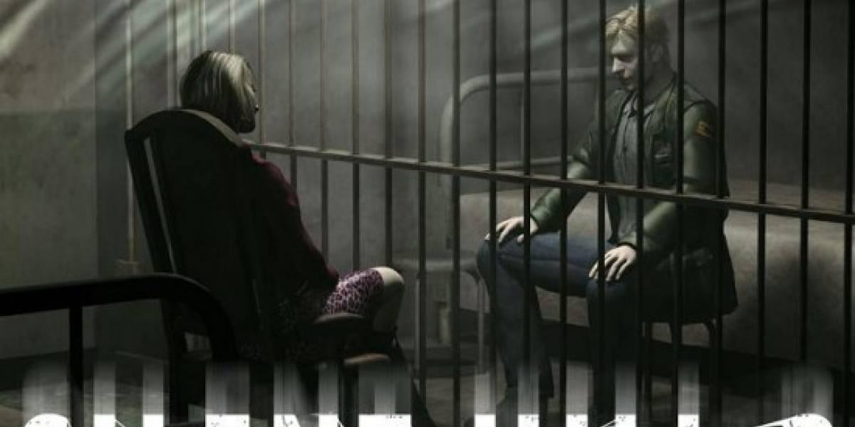 Silent Hill 8 será similar a Silent Hill 2 [Comic-Con 10]