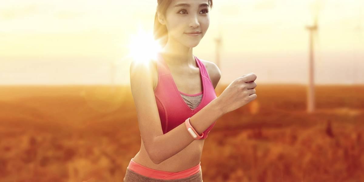 Última chance para ganar una Xiaomi Mi Band con CHW y Gearbest