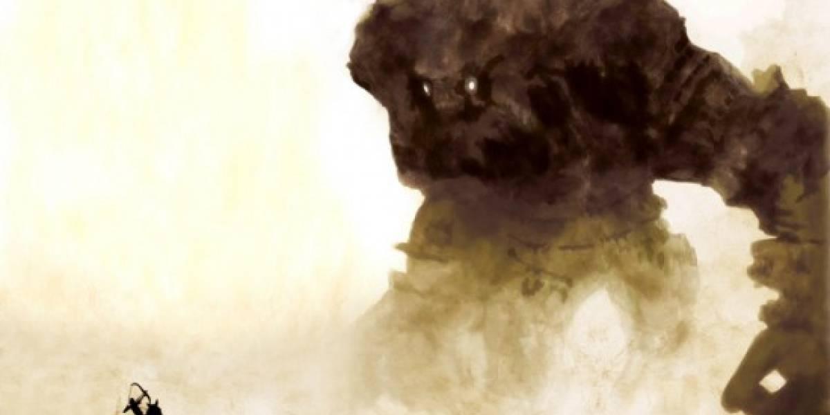 Futurología: ICO y Shadow of the Colossus llegarán en HD al PS3 en el 2011