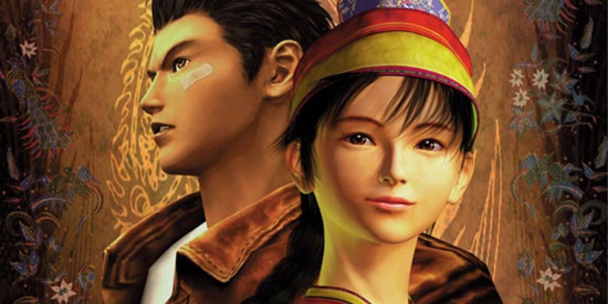 Futurología: Sony ofrecerá títulos de Dreamcast en la PSN