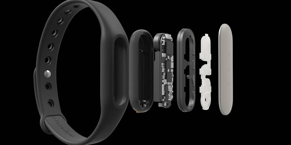 Nuevo Ganador de un Xiaomi Mi Band cortesía de Gearbest y CHW