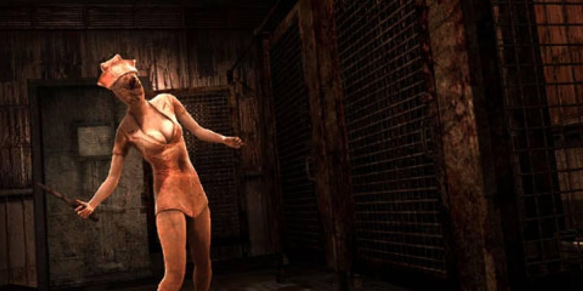 Silent Hill 8 tendrá su propio cómic [Comic-Con 10]