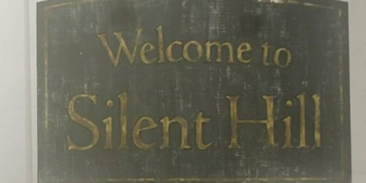 Konami anuncia un nuevo Silent Hill para Xbox 360 y PS3