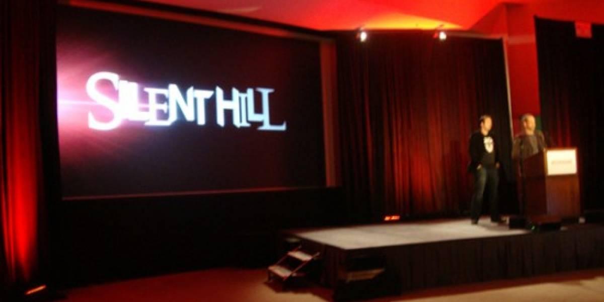 Silent Hill estrenará Compositor