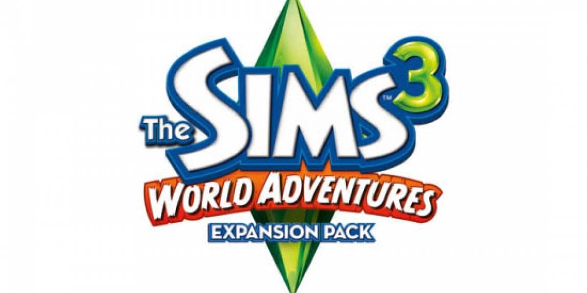 Los Sims 3 tendrán su primera expansión este año