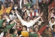 Super Bowl XXVII Michael Jackson