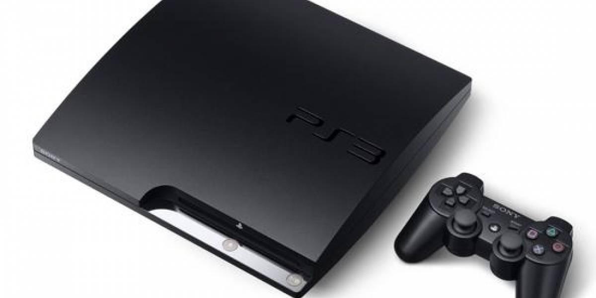 La PS3 es la consola más conectada a Internet