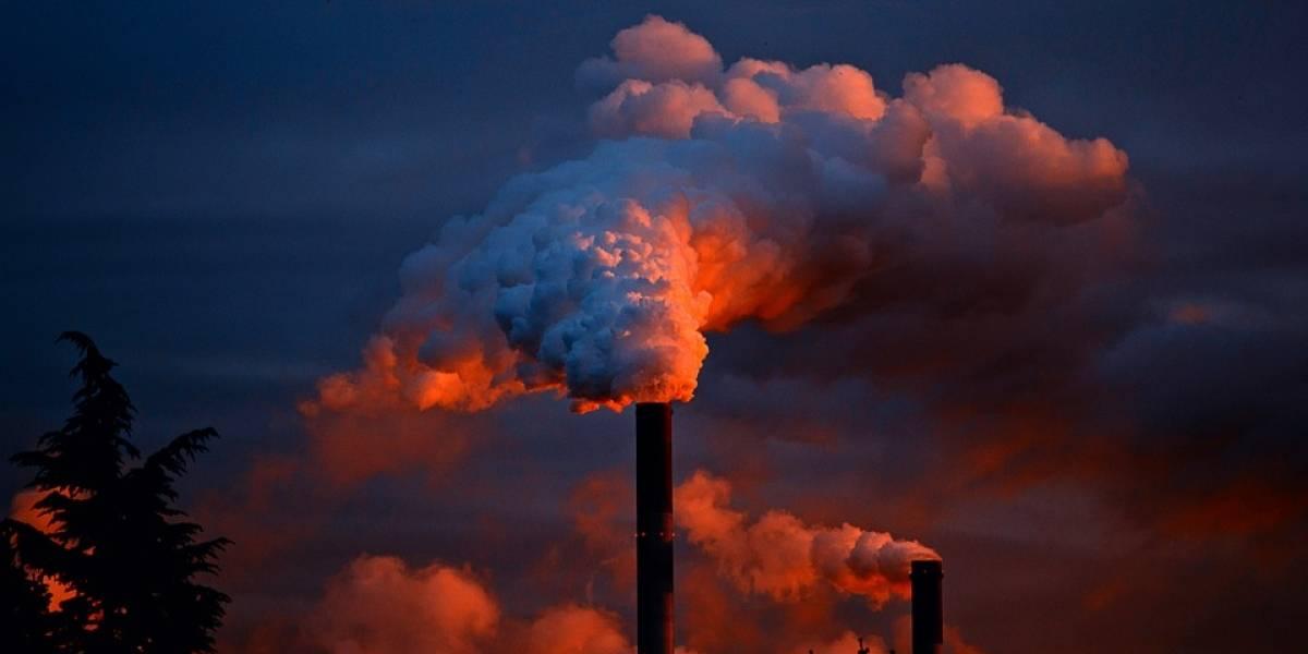 Nueve de cada 10 personas en el mundo respiran aire contaminado