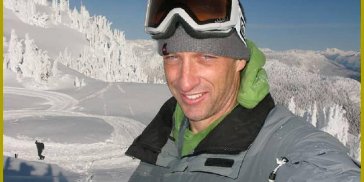 Tony Hawk: SHRED, con snowboarding incluído