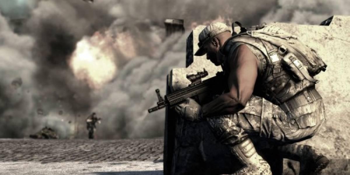 SOCOM 4 se lanzará hasta el 2011