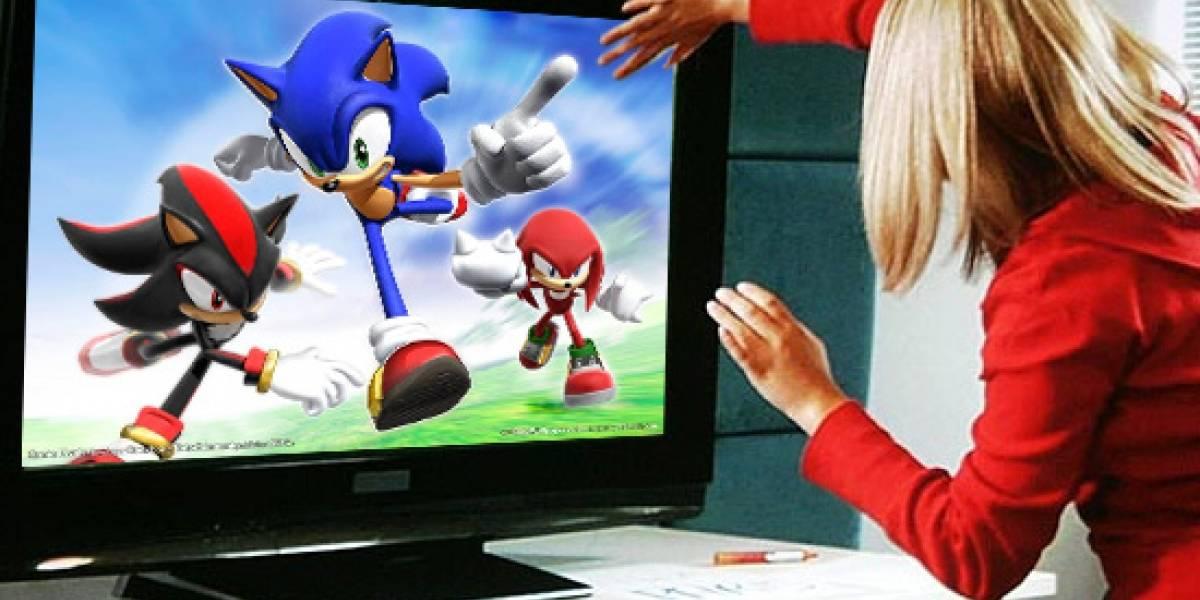 SEGA prepara un título para Natal [E3 2010]