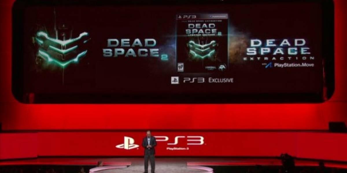 EA y Sony se hacen súper amiguis con exclusividades para PS3 [E3 2010]