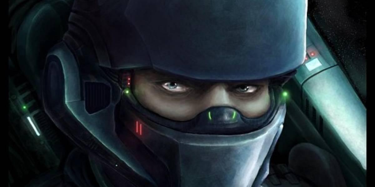 Futurología: Call of Duty del futuro y del espacio