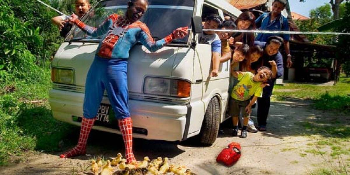 Bobby Kotick admite que los juegos recientes de Spider-Man apestan
