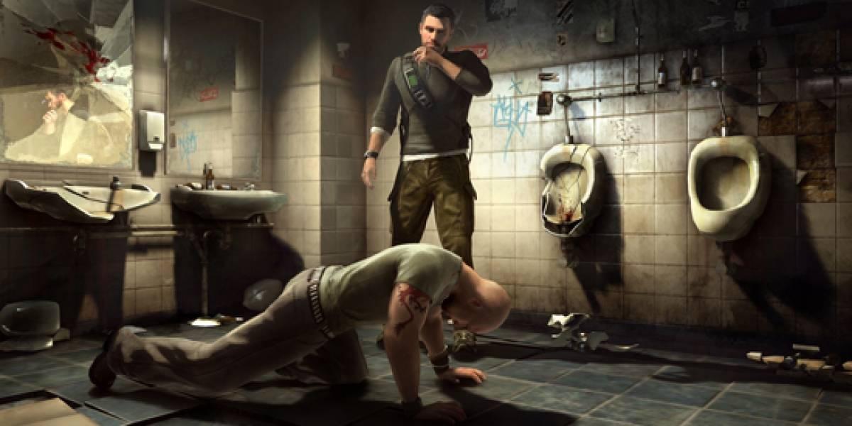 Splinter Cell vende casi 2 millones de copias