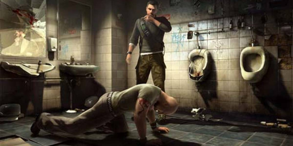 Splinter Cell: Conviction se vuelve a retrasar