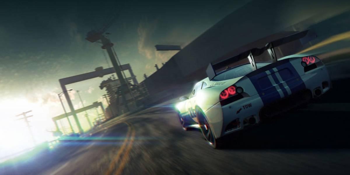 Demo de Split/Second llegaría esta semana a Xbox Live (en teoría)